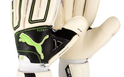 I Nuovi Guanti di Buffon…PUMA Power Glove!