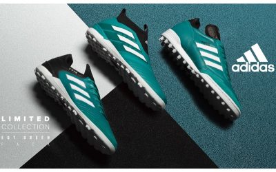 Green Pack Adidas