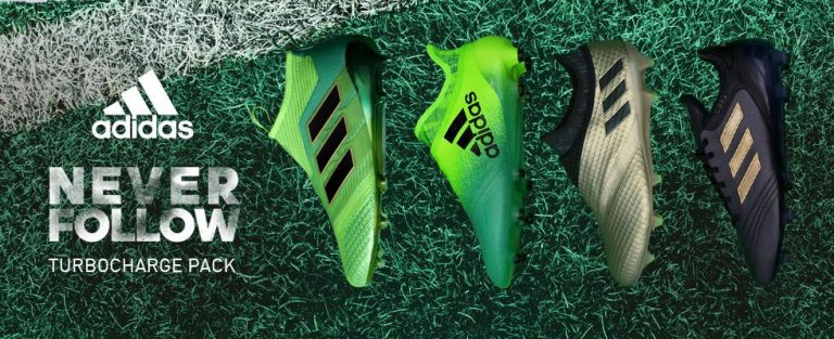 Turbocharge Messi, X 16+ Purechaos, Copa 17